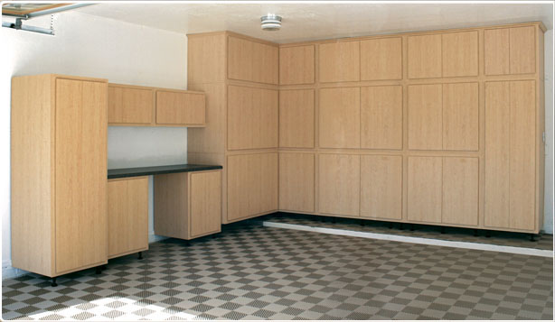 Classic Garage Cabinets, Storage Cabinet  Omaha